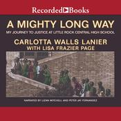 A Mighty Long Way by  Bill Clinton audiobook