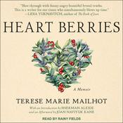 Heart Berries by  Terese Marie Mailhot audiobook