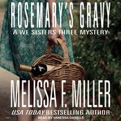 Rosemary's Gravy by  Melissa F. Miller audiobook
