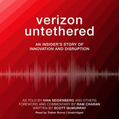 Verizon Untethered by Ivan Seidenberg audiobook