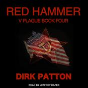 Red Hammer by  Dirk Patton audiobook