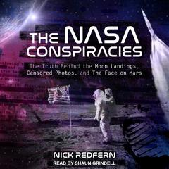 The NASA Conspiracies by Nick Redfern audiobook