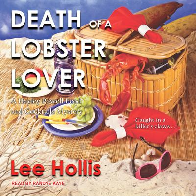 Death of a Lobster Lover by Lee Hollis audiobook
