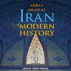 Iran by Abbas Amanat audiobook