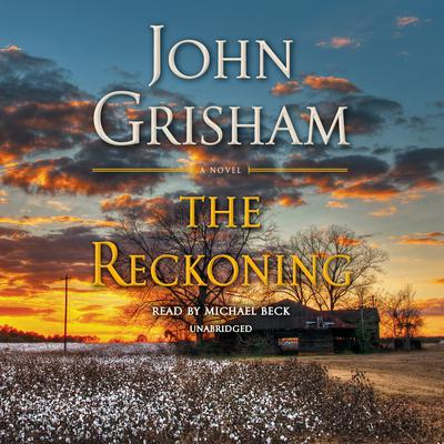 The Reckoning by John Grisham audiobook