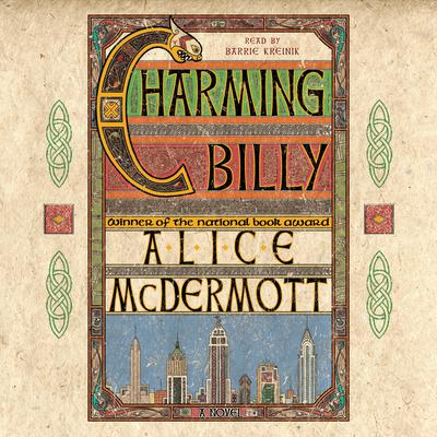 Charming Billy Audiobook