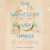 The Sadness of Beautiful Things by  Simon Van Booy audiobook