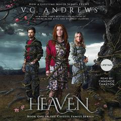 Heaven by V. C. Andrews audiobook