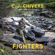 The Fighters by  C. J. Chivers audiobook