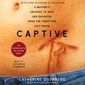 Captive by  Catherine  Oxenberg audiobook