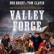 Valley Forge by  Tom Clavin audiobook