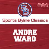 Sports Byline: Andre Ward by  Ron Barr audiobook