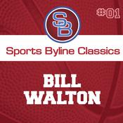 Sports Byline: Bill Walton by  Ron Barr audiobook