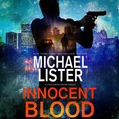 Innocent Blood by Michael Lister audiobook