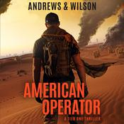 American Operator by  Brian Andrews audiobook