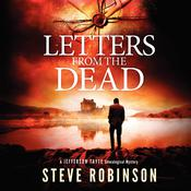 Letters from the Dead by  Steve Robinson audiobook