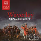 Waverley by  Sir Walter Scott audiobook