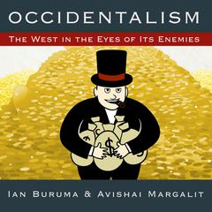 Occidentalism by Ian Buruma audiobook