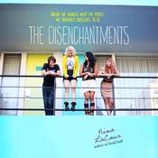 The Disenchantments by  Nina LaCour audiobook