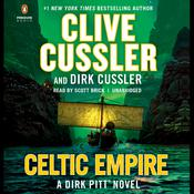 Celtic Empire by  Clive Cussler audiobook
