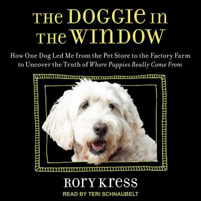 Doggie in the Window by Rory Kress audiobook