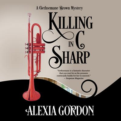 Killing in C Sharp by Alexia Gordon audiobook