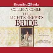 The Lightkeeper's Bride by  Colleen Coble audiobook