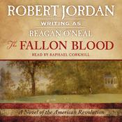 The Fallon Blood by  Robert Jordan audiobook