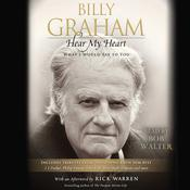 Hear My Heart by  Billy Graham audiobook
