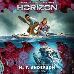 Apex Predator by M. T. Anderson audiobook