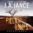 Field of Bones by J. A. Jance