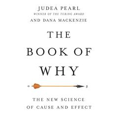 The Book of Why by Judea Pearl audiobook