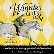 Winnie's Great War by  Josh Greenhut audiobook
