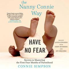 The Nanny Connie Way by Connie Simpson audiobook