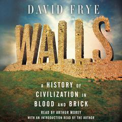 Walls by David Frye audiobook