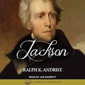 Jackson by  Ralph K. Andrist audiobook