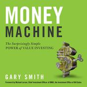 Money Machine by  Gary Smith audiobook
