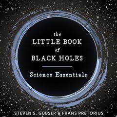 The Little Book of Black Holes by Steven S. Gubser audiobook