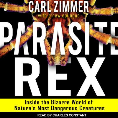 Parasite Rex by Carl Zimmer audiobook