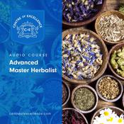 Advanced Master Herbalist by  Centre of Excellence audiobook