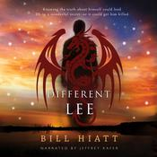 Different Lee by  Bill Hiatt audiobook