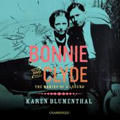 Bonnie and Clyde by  Karen Blumenthal audiobook