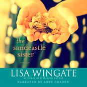 The Sandcastle Sister by  Lisa Wingate audiobook