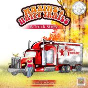 Maxine's Happy Trails: A Truck Story by  Chris Mason audiobook