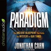 The Paradigm by  Jonathan Cahn audiobook