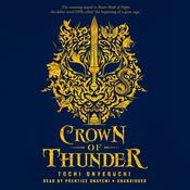 Crown of Thunder by  Tochi Onyebuchi audiobook