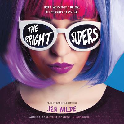 The Brightsiders by Jen Wilde audiobook