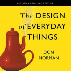 The Design of Everyday Things by Don Norman audiobook