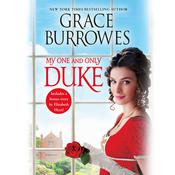 My One and Only Duke by  Grace Burrowes audiobook