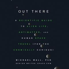 Out There by Michael Wall audiobook
